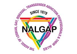NALGAP logo